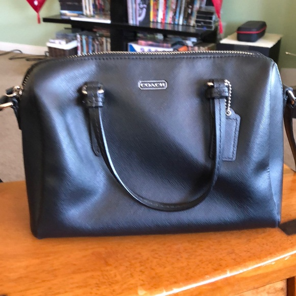 e42fba7ac0a5 Real coach bag from outlet store